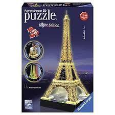 empire state 3d puzzle ravensburger - Recherche Google