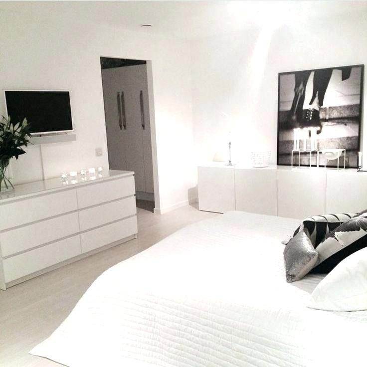 Kleines Schlafzimmer Einrichten Ikea Collection In 2020 Minimalist Bedroom Design Ikea Bedroom Design Master Bedrooms Decor