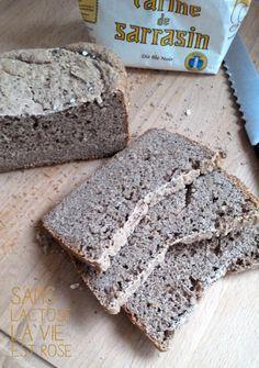 pain au sarrasin