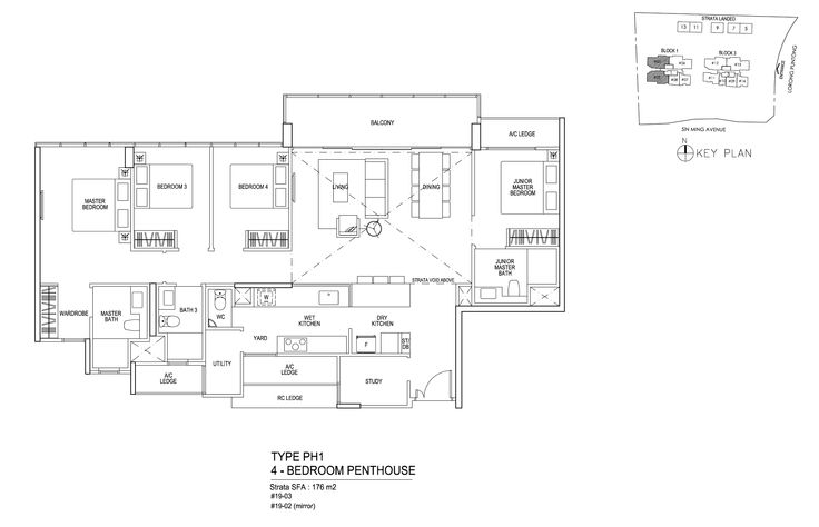 14 best Thomson Impressions Showflat – How To Get A Site Plan