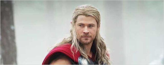 'Ragnarok': Chris Hemsworth muestra el nuevo traje de Thor en su tercera película en solitario