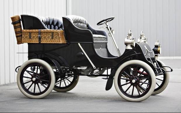 1903 Cadillac Model A – Image 1 of 1