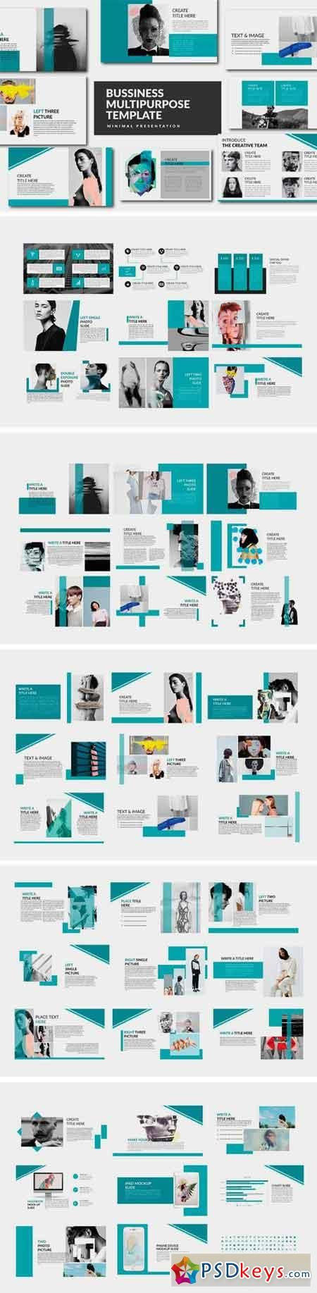 best 25+ professional powerpoint templates ideas on pinterest, Presentation templates