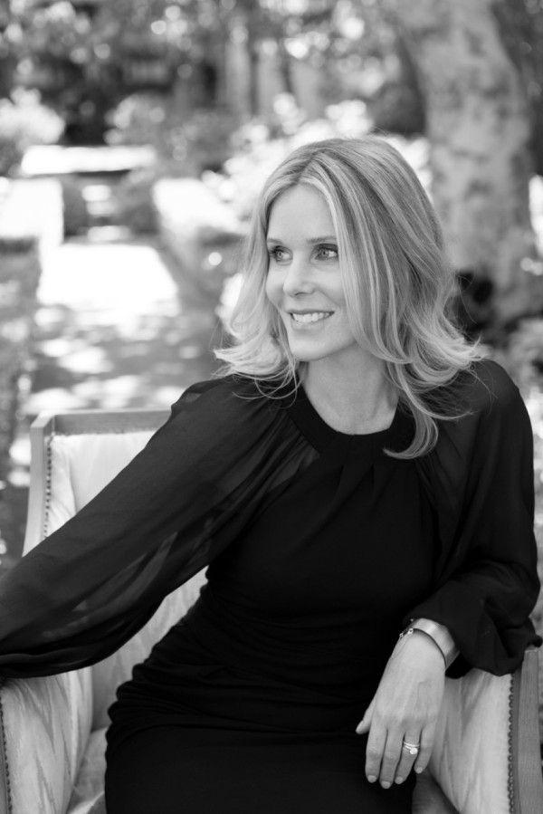The Style Files: Kristen Buckingham