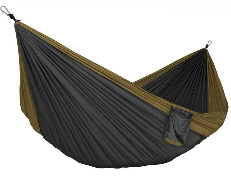 Camping Hammock with Straps - Straps Included! Haggard Luxury Double Camping…