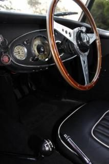 Austin Healey 3000 MKI Sebring style #VCI #vintagecars #classiccars