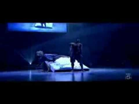 """sytycd """"dreaming with a broken heart"""" - twitch and kherington"""