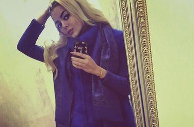 Алина Гросу в нижнем белье обескуражила пикантным фото с сыном Газманова (фото) - СЕГОДНЯ