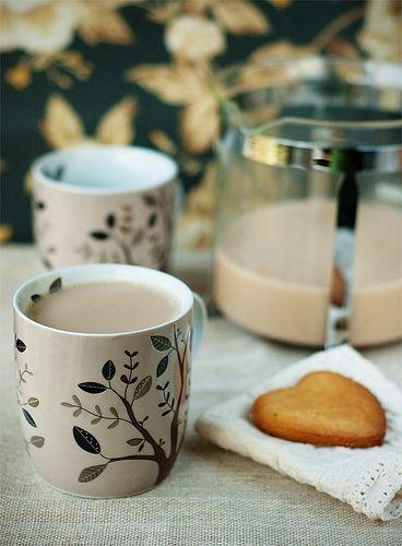 Masala chai - India's best kept secret - Масала чай