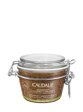 Caudalie - Gommage Crushed Cabernet
