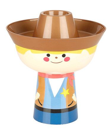 It's a Small World: American Boy Stacking Three-Piece Meal Set by Disney: It's a Small World on #zulilyUK today!