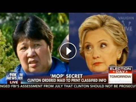 News Alert :Hillary Clinton Latest News Today 11/7/16 FBI clears Hillary Clinton email investigation: Please Subscribe & Share