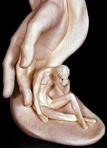ESPIRITUALIDAD COTIDIANA: 5to Día: EJERCICIOS ESPIRITUALES, Conocimiento Interno de mi Pecado...