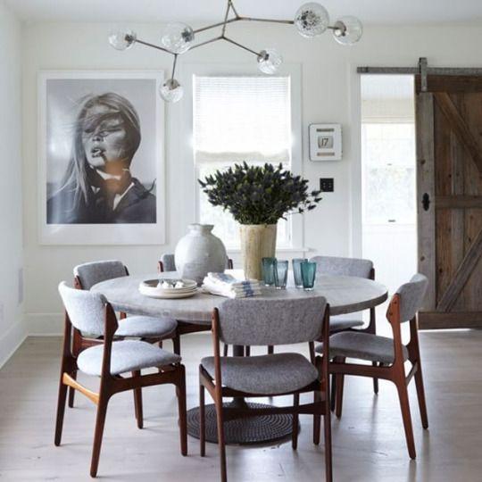 17 mejores imágenes sobre Tulip Table/ chair combinations en ...