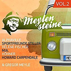 Seht hier nochmal das Video des Auftritts von Helene Fischer bei Meylensteine (VOX) als Wiederholung mit allen Songs!