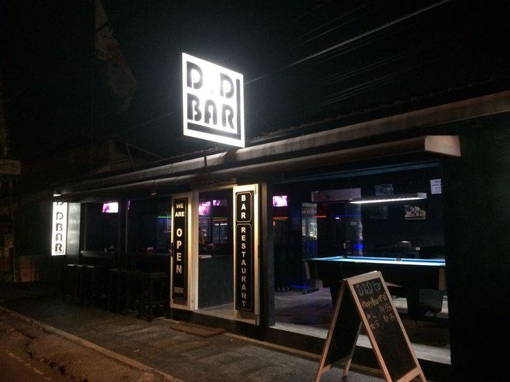 Bar: D&D Bar Address: JL Danau Poso Tel: