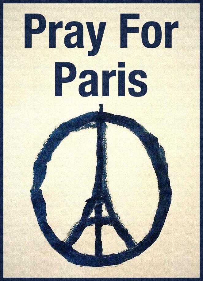Paris terror attacks.:
