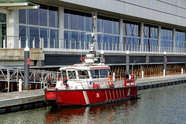 Boat Dealers Edmonton >> 137 best images about FIRE MARINE UNITS on Pinterest | Boats, Los angeles and Volunteers