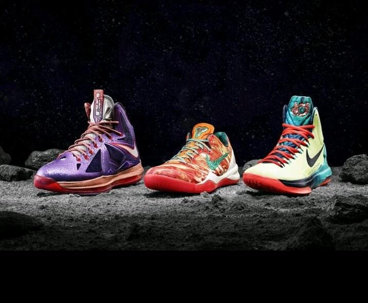 lebron james shoes and prices nike bowerman series