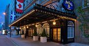 Luxury Hotel Downtown Montreal   Ritz Carlton Quebec