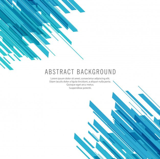 Download Abstract Blue Lines Technology Background For Free