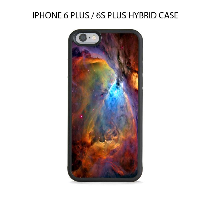 Beautiful Orion Nebula iPhone 6/6s PLUS HYBRID Case Cover