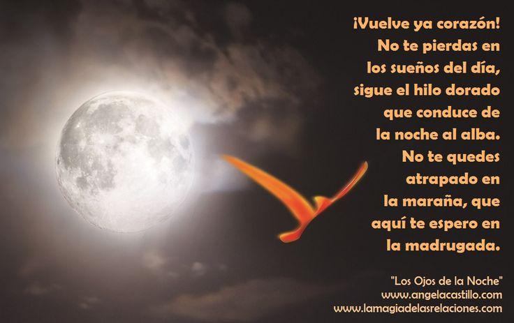 Luna Llena hoy. De verdad que se siente ese extra de energía que nos regala el plenilunio... ¡Plenitud a todos los niveles y para tod@s!  http://www.lamagiadelasrelaciones.com/
