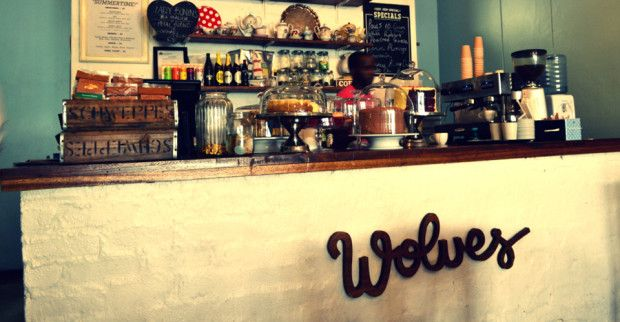 An awesome little spot in Illovo, with an all day breakfast, free wifi and killer coffee. http://ilovecoffee.co.za/reviews/wolves-2/