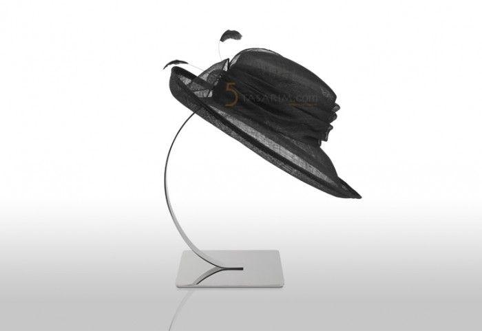 şapka tutucu