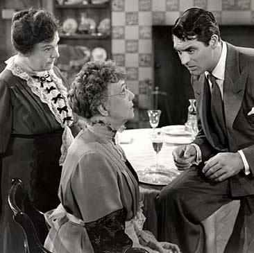 the portrayal of murder and insanity in arsenic and old lace Research paper topics, free example research  the plot combines murder and insanity arsenic and old lace,  art expression before the portrayal of the human.