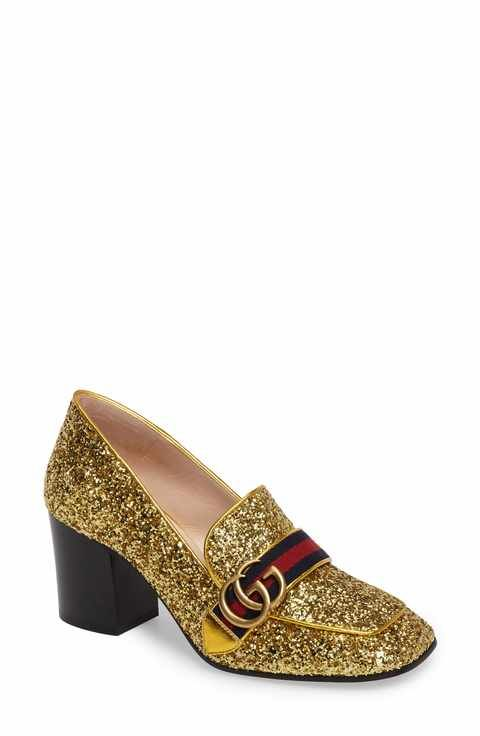Loafer pump sexy