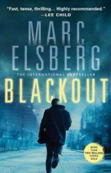 Blackout | a novel by Marc Elsberg