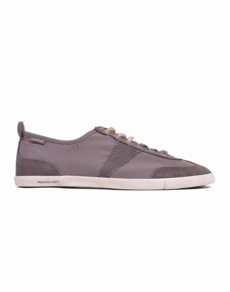 # Sneakers grises  http://www.letagehomme.com/chaussures-homme-sneakers-grises-grant-peopleswalk.html