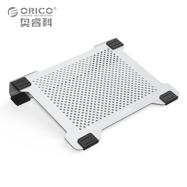 ORICO 15.6-inch Notebook Computer Radiator Bracket Plate Aluminum for Apple Notebook Cooling Pad 14 (without usb fan) NB15
