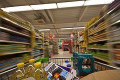 Jak zrobić udane zakupy w hipermarkecie?