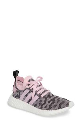 adidas nmd r2 primeknit scarpa da ginnastica (donne) negozio pinterest