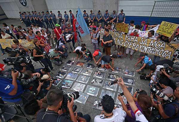 Nobody wants to kill innocents  Duterte - Philippine Star #757Live