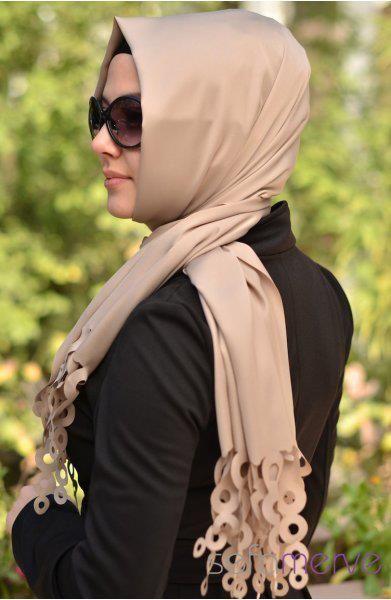 Turkish Hijab 2013 wonderful sefamerve how to wear hijab 2013   hispanic-muslimah