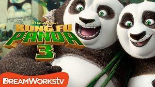 Ver Kung Fu Panda 3 HD (2016) Subtitulada Online Free PelisPedia.tv