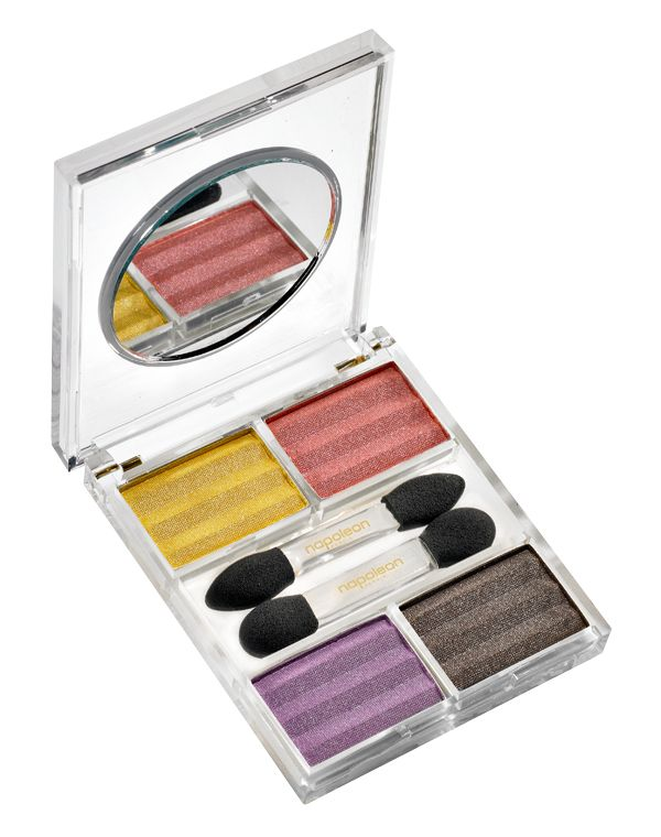 Prismatic Eyeshadow Quad Air