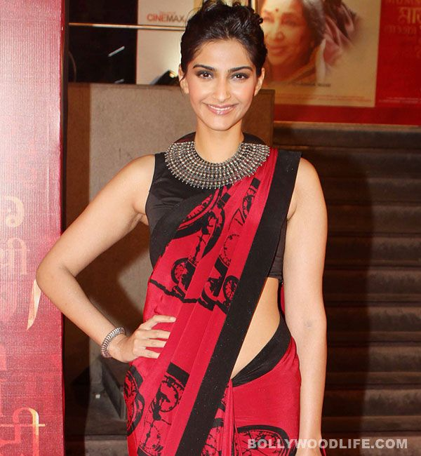 Sonam Kapoor: I am single and there is no man in my life