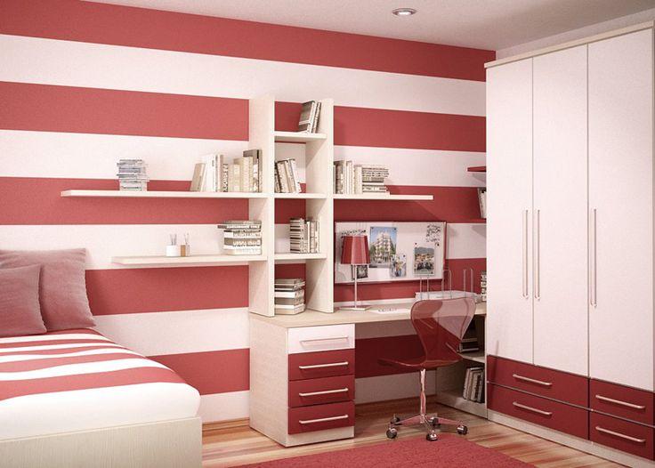 90 Cool Teenage Girls Bedroom Ideas