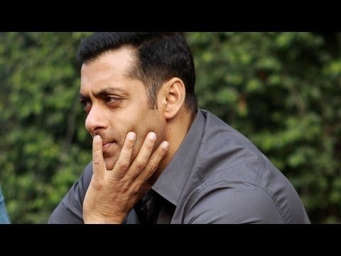Salman Khan Could Face 10 Years In Jail For Culpable Homicide