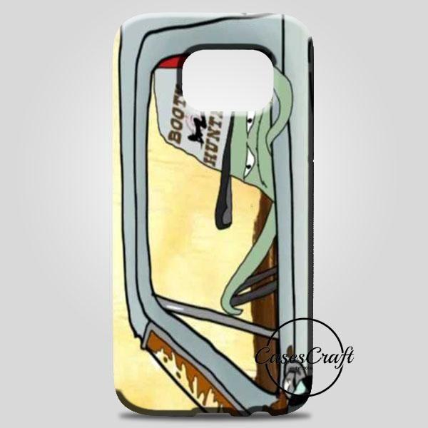 Booty Hunter Squidbillies Samsung Galaxy Note 8 Case   casescraft