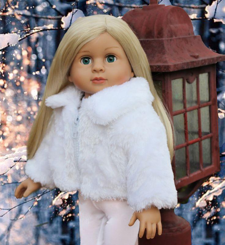 Harmony Club Dolls. FITS AMERICAN GIRL www.harmonyclubdolls.com