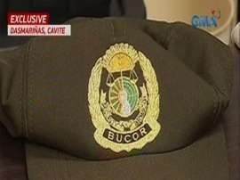 © Provided by GMA News Online Bucor cap A New Bilibid Prison (NBP) guard has been arrested in a buy-bust operation in Dasmariñas, Cavite. A report on 24 Oras on Saturday identified the suspect as Markus Vitalli, a member of the Bureau of Corrections. Vitalli was arrested after selling P1.2...