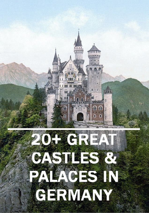 It is for travelers which love romantic and history. Be ready to discover majestic castles in Germany. #Germany, #castle, #palace, #fortress, #museum, #landmark, #attraction, #traveling, #backpacker, #culture, #history