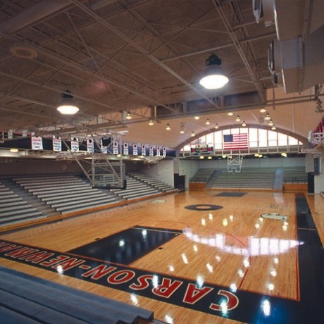 Carson Newman College Campus | College & University K-12 Government & Municipal Corporate ...
