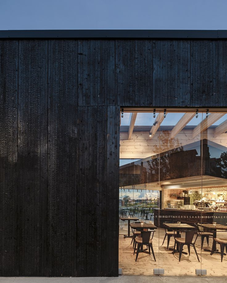 Gallery - Cafe Birgitta / Talli Architecture and Design - 3