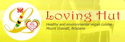 Loving Hut - vegan restaurant in Brisbane with a delicious menu, suitable for vegetarians & green, healthy eating